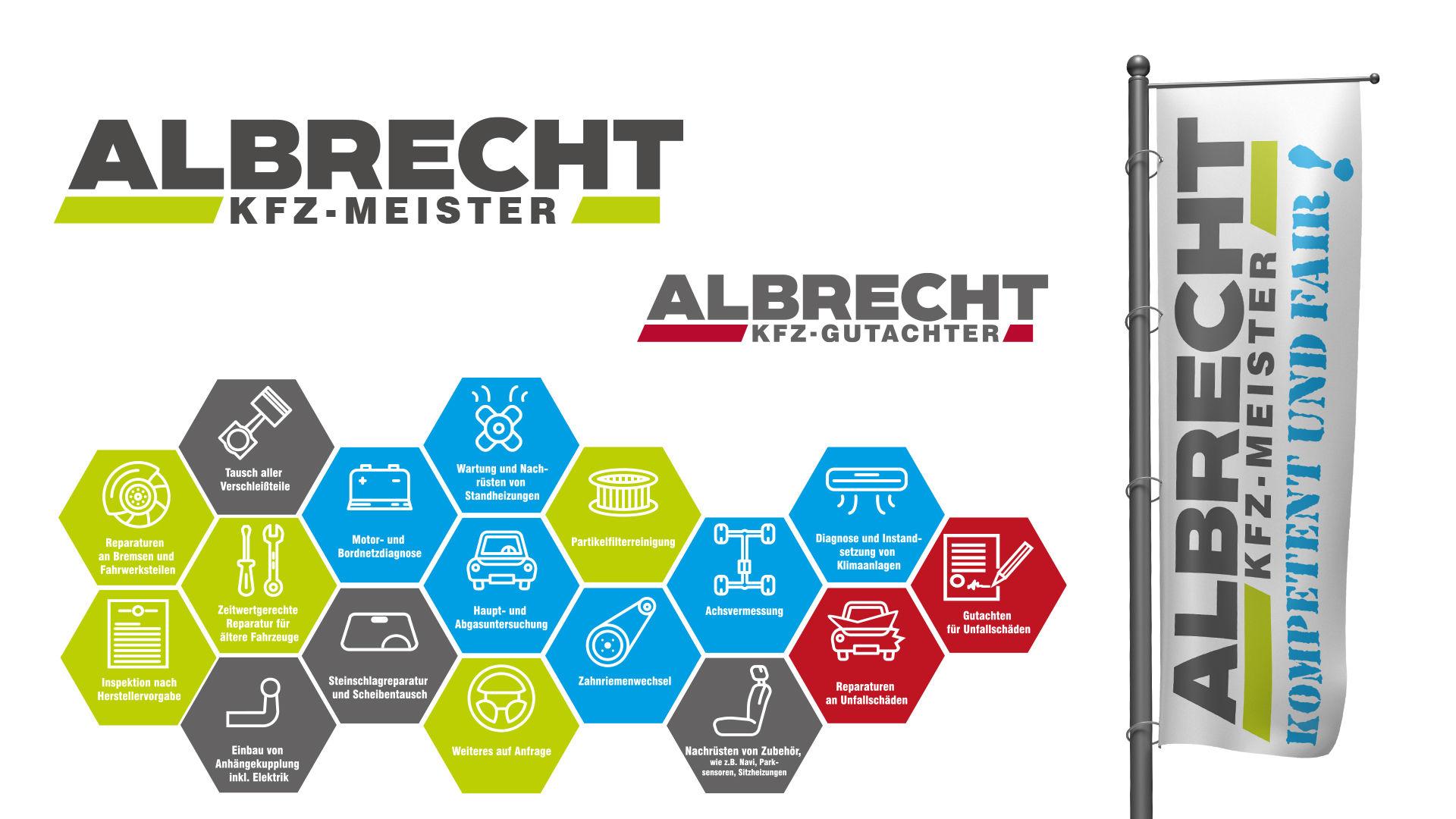 Albrecht KFZ-Meister in Horb am Neckar