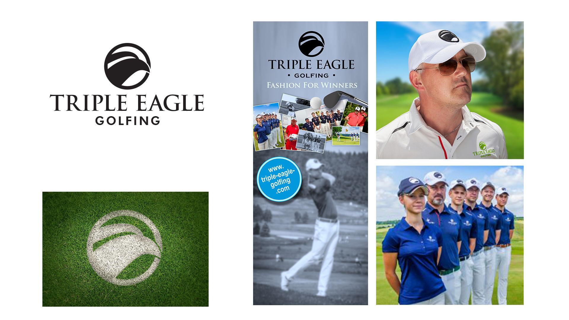 Triple Eagle Golfing Deutschland